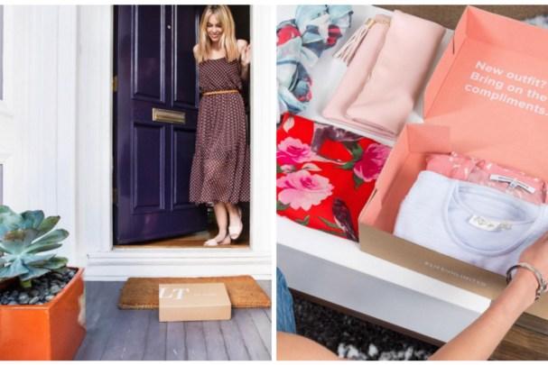 Le Tote - Fashion Rental Subscription Box | beautyiscrueltyfree.com