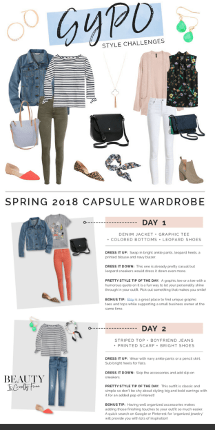 how to build a capsule wardrobe plus free ebook beautyiscrueltyfree. Black Bedroom Furniture Sets. Home Design Ideas