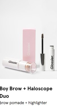 glossier boy brow duo sale glossier coupon glossier beautyiscrueltyfree.com