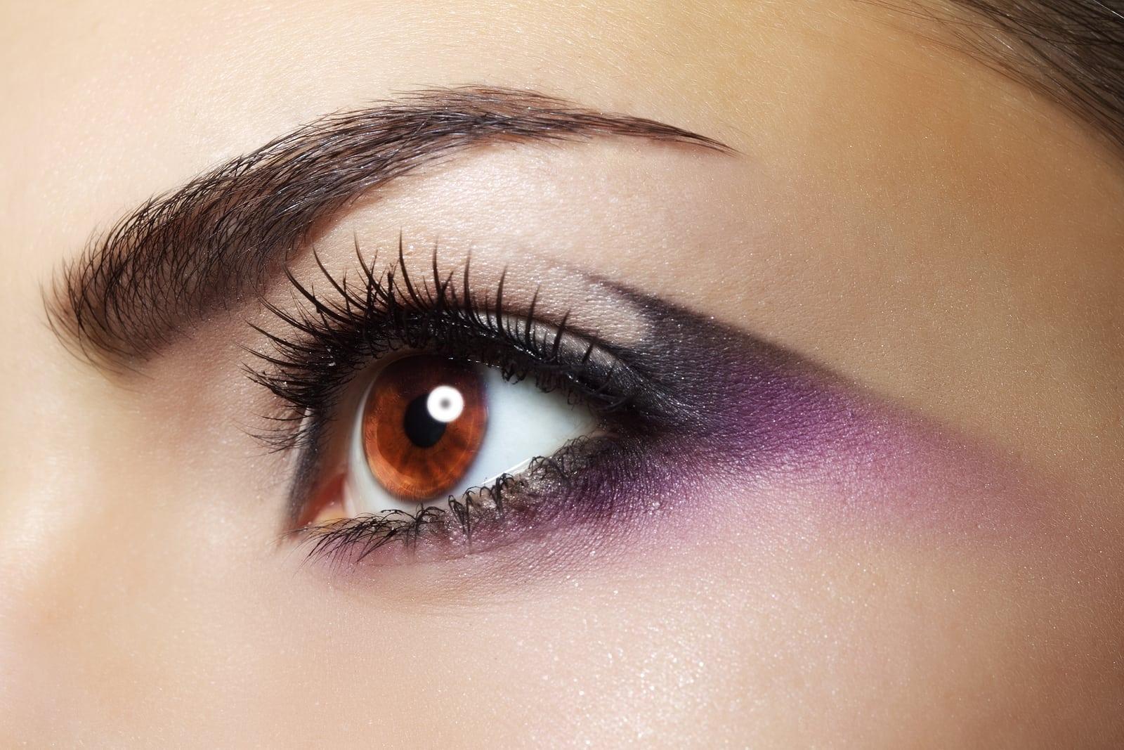 Fall Eyeshadow For Every Eye Color