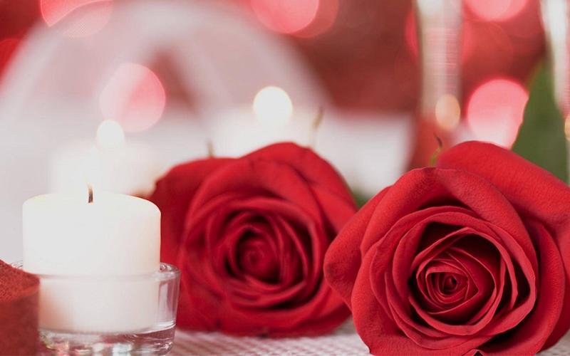 Beauty Kliniek Day Spa Valentine Aromatherapy For Love