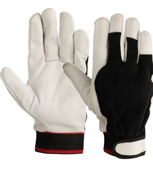 Soft Driver Gloves