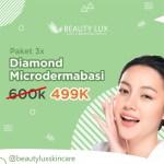 Treatment DIAMOND MICRODERMABRASI