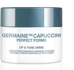 Nuevos productos Perfect Forms,d e Germaine de Capuccini