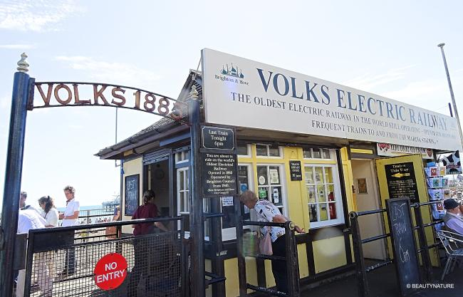 Brighton Volks Electric