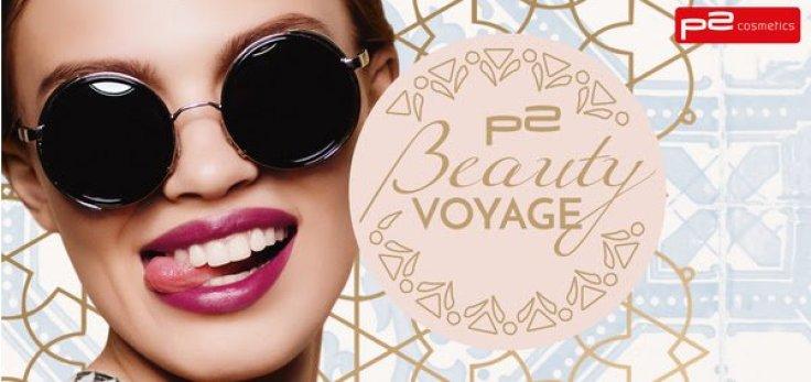 p2 beauty voyage