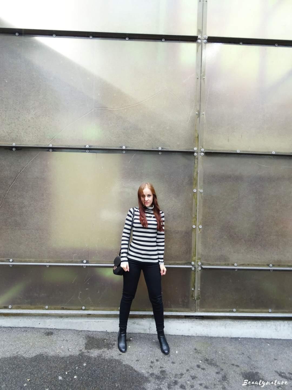 OOTD Birthday Fashionblogger