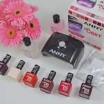 Anny Paint & Go