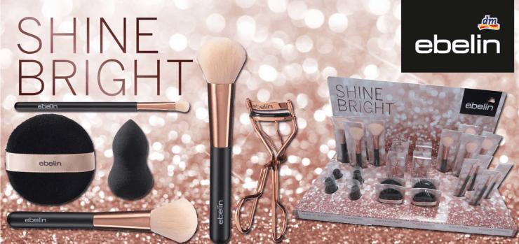 ebelin Limited Edition Shine Bright