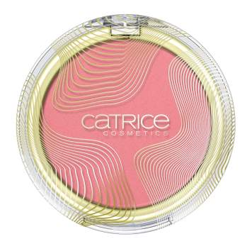 Catrice Pulse Of Purism Powder Blush