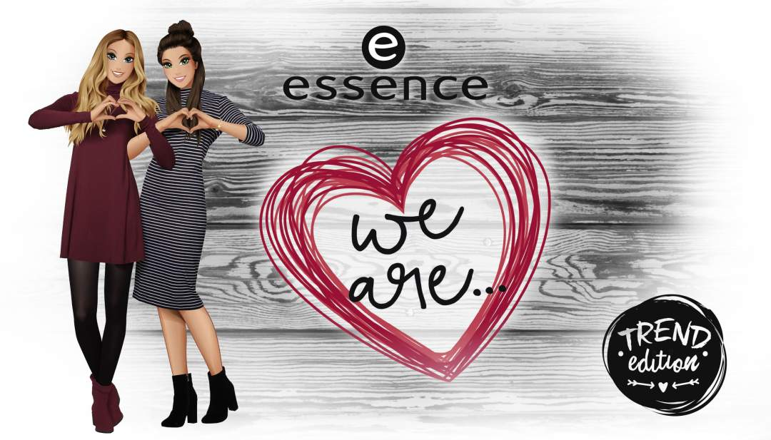 essence we are