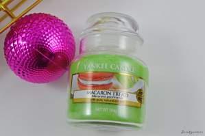 Yankee Candle - Macaron Treats
