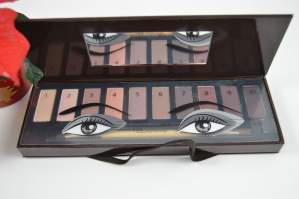 Clarins - Palette Yeux Maquillage - The Essentials