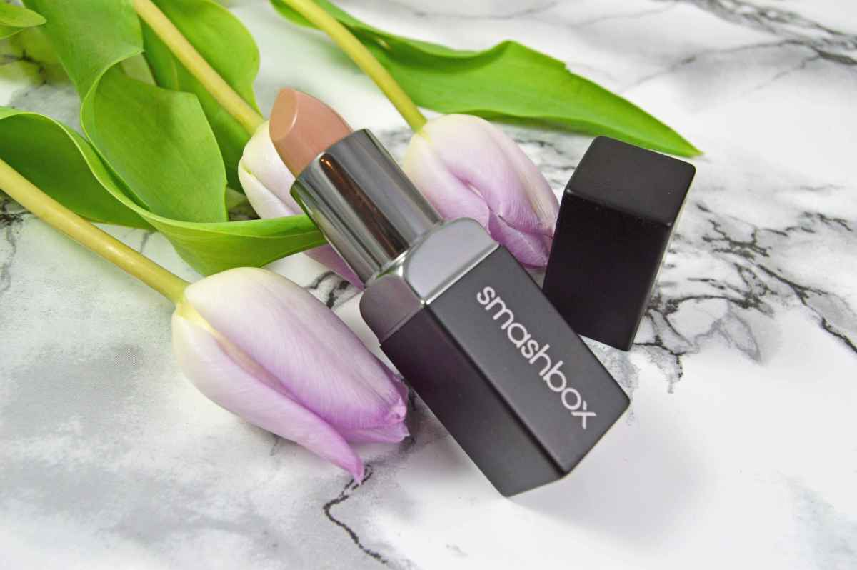 [:de]Review: Smashbox Be Legendary Lippenstift in Phantom[:en]Review: Smashbox Be Legendary Lipstick in Phantom[:]