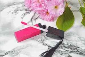 Lipglass - Peach Blossom Pink