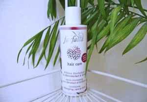 farfalla hair care wildrose
