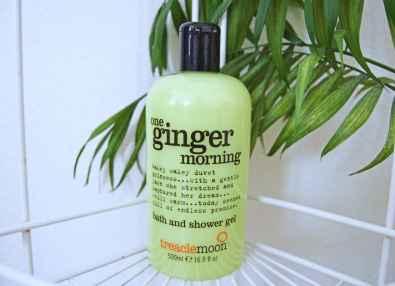 treaclemoon ginger
