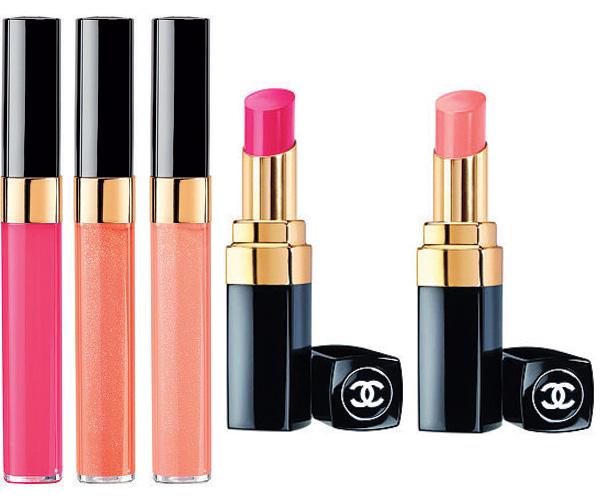 Ete Papillon lipstick