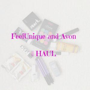 FeelUnique Avon Haul