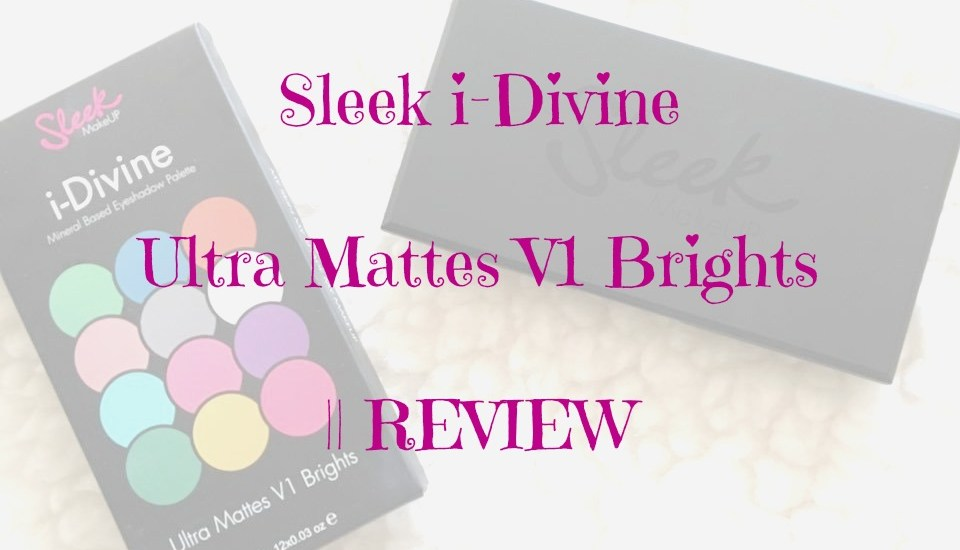 Sleek i-Divine cover