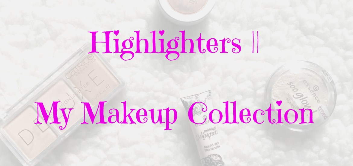 highlighters collection