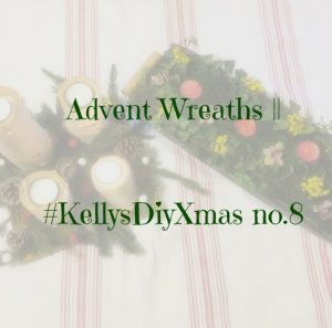advent wreaths