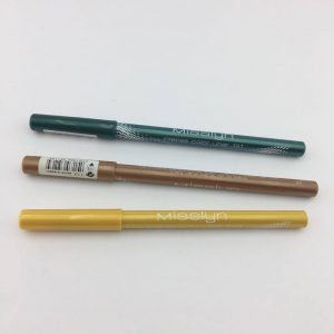 Misslyn pencils