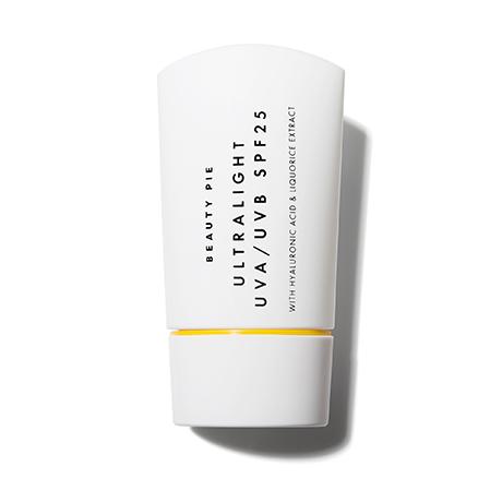 Beauty Pie Super Healthy Skin Ultralight UVA/UVB SPF 25