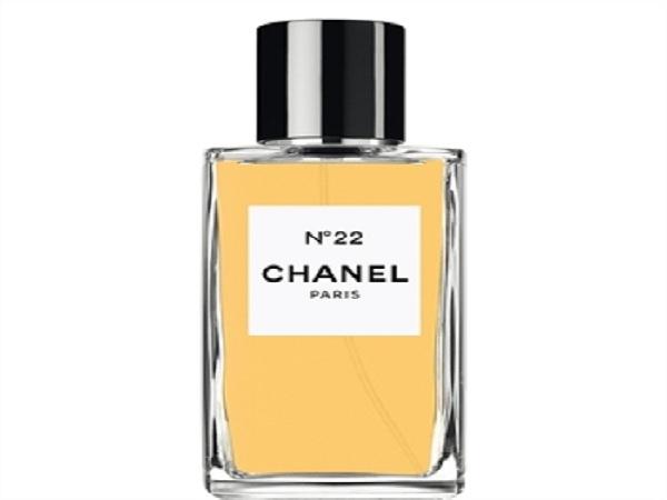 Chanel N°22