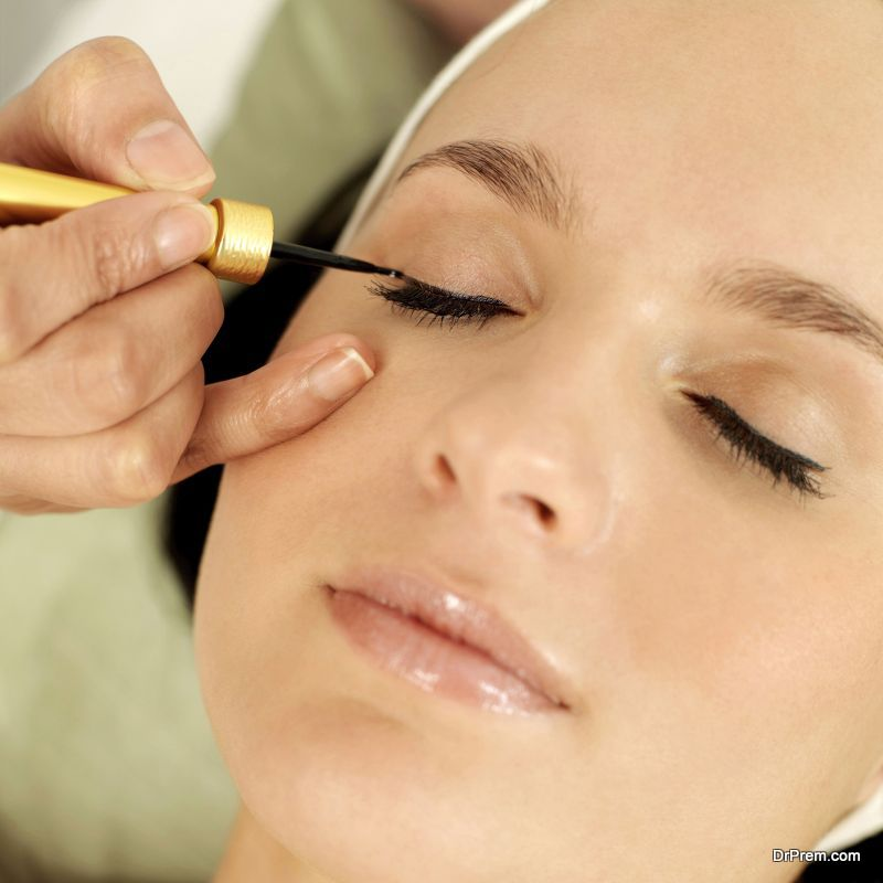 Beauty Products Eye Liner