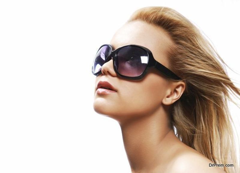 Right Sunglasses for Your Face