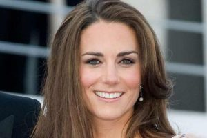 Princess Kate Middleton