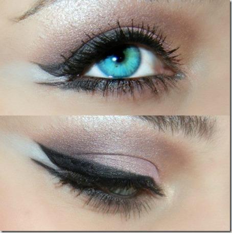 blue eyes makeup 20
