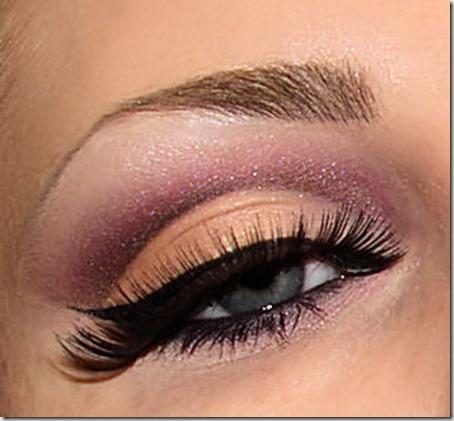 blue eyes makeup 813
