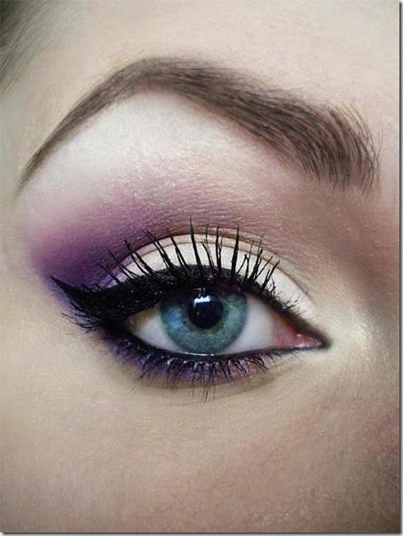 blue eyes makeup 827