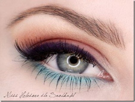 blue eyes makeup 850