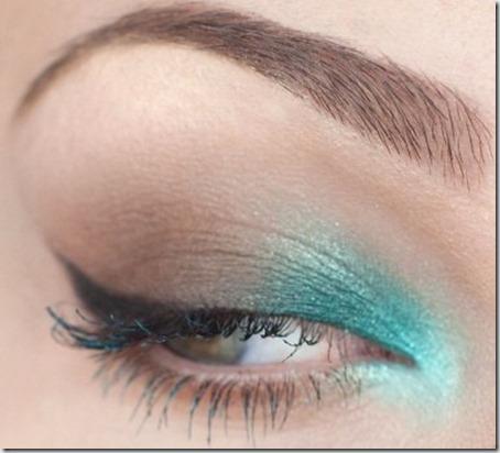blue eyes makeup 853