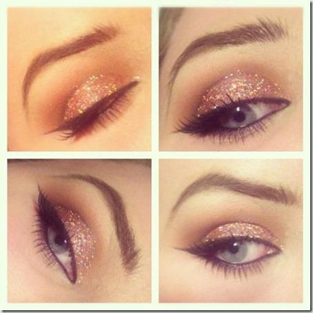 blue eyes makeup 854