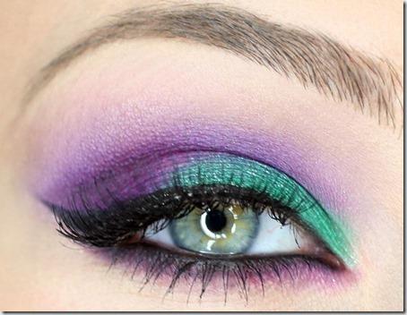 blue eyes makeup 875