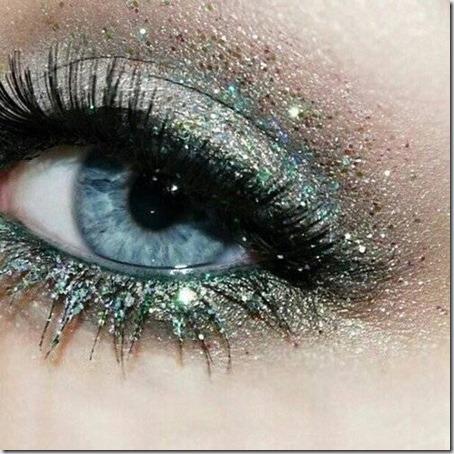 blue eyes makeup 899