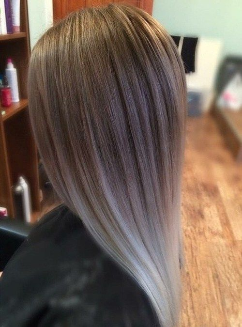 ash-blonde-hair-ombre