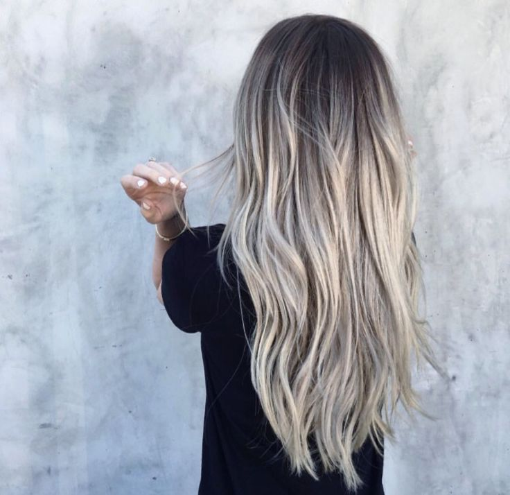 blonde-highlights-ash-blonde