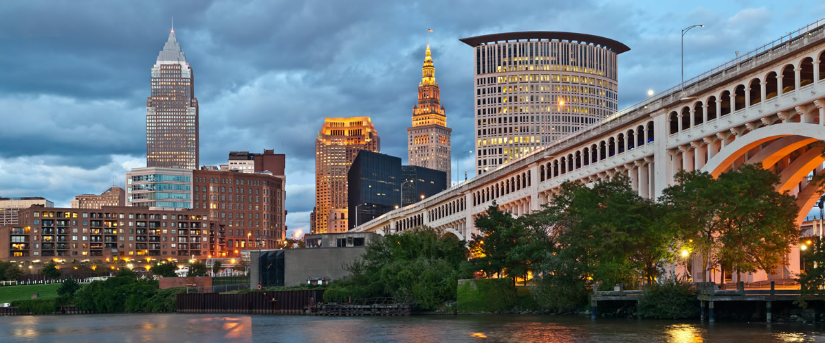 Cleveland Akron Canton Oh