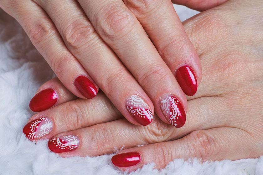Vietnamese Immigrants Thriving In Nail Art Munity