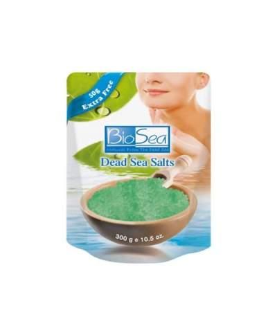 Cristale de baie de la Marea Moarta relaxanta BIO beauty secrets