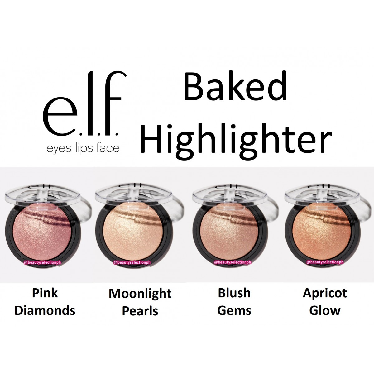 Image result for elf baked highlighter
