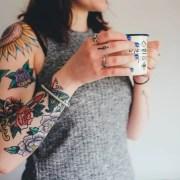 nieudany tatuaż beauty skin
