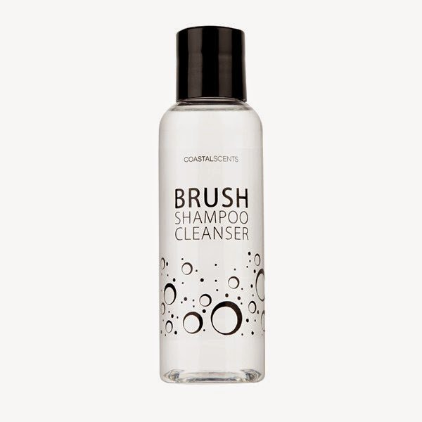 Coastal Scents Brush Shampoo