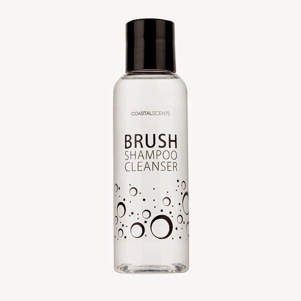 Coastal Scents Brush Shampoo
