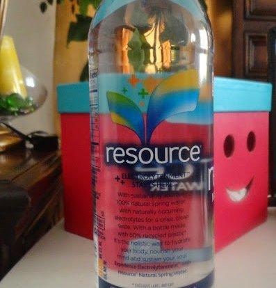 resource Natural Spring Water